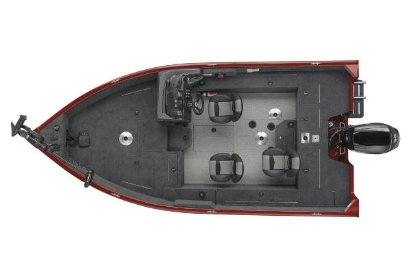 2021 Tracker Boats boat for sale, model of the boat is Pro Guide V-175 SC & Image # 11 of 66