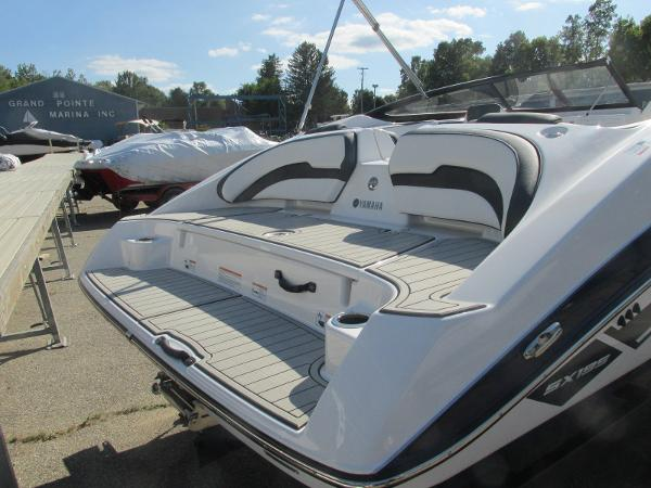 2020 Yamaha boat for sale, model of the boat is SX195 & Image # 4 of 34