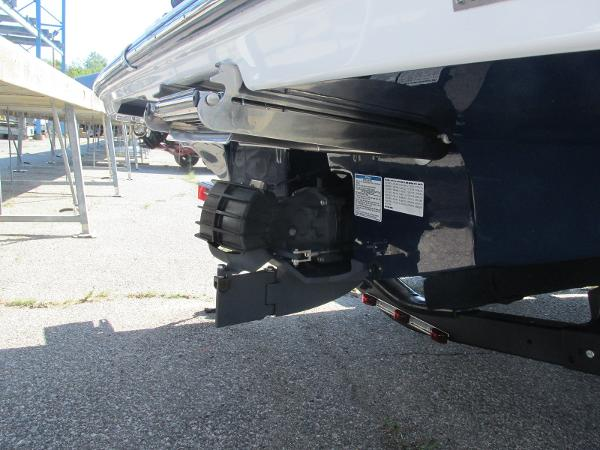 2020 Yamaha boat for sale, model of the boat is SX195 & Image # 6 of 34