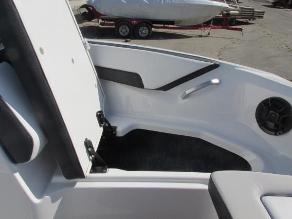2020 Yamaha boat for sale, model of the boat is SX195 & Image # 8 of 34