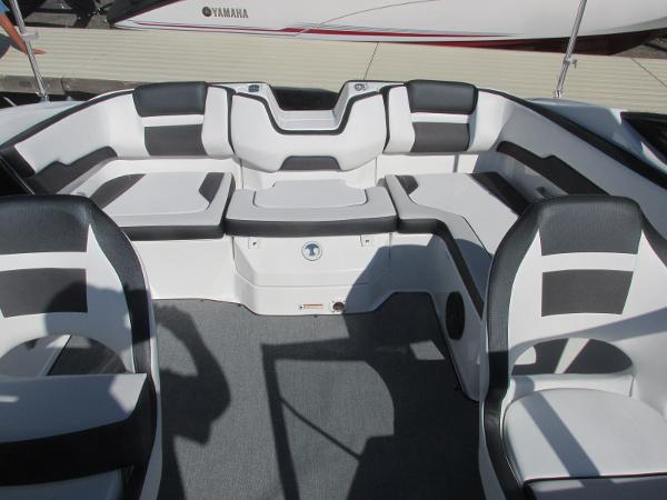 2020 Yamaha boat for sale, model of the boat is SX195 & Image # 11 of 34
