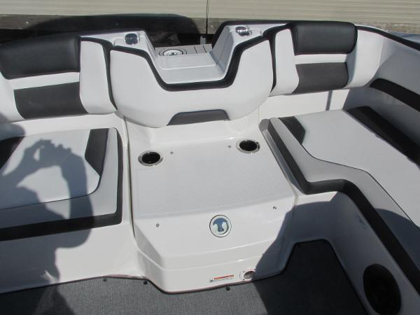 2020 Yamaha boat for sale, model of the boat is SX195 & Image # 12 of 34