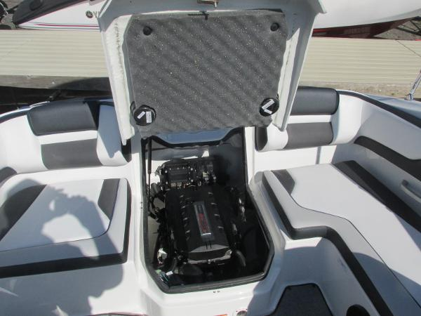 2020 Yamaha boat for sale, model of the boat is SX195 & Image # 13 of 34