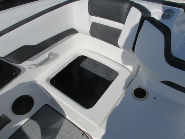2020 Yamaha boat for sale, model of the boat is SX195 & Image # 16 of 34