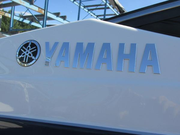 2020 Yamaha boat for sale, model of the boat is SX195 & Image # 32 of 34