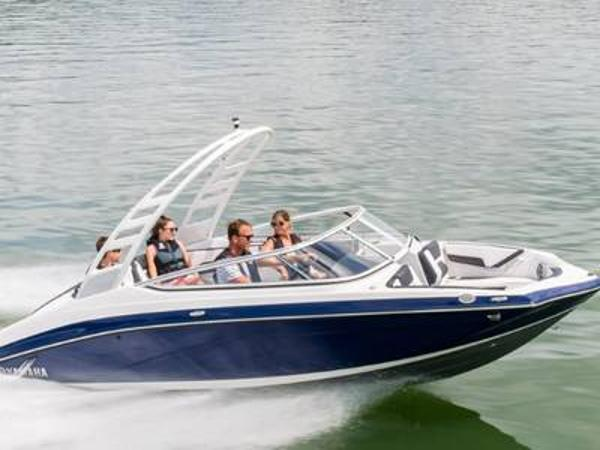2021 Yamaha boat for sale, model of the boat is SX190 & Image # 1 of 1