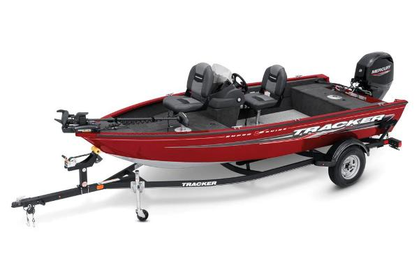 For Sale: 2021 Tracker Boats Super Guide V-16 Sc 16ft<br/>Nobles  Marine
