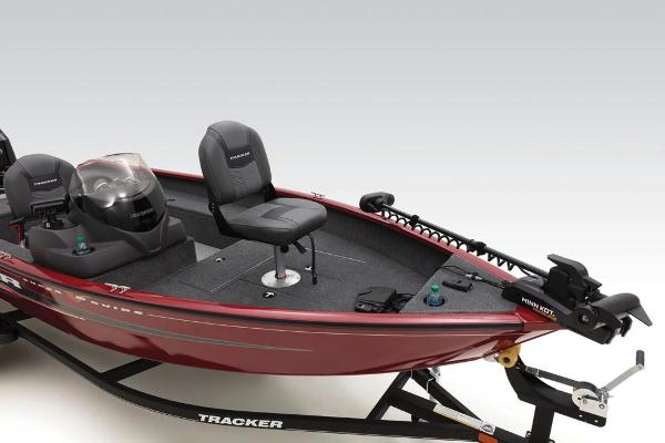 2021 Tracker Boats boat for sale, model of the boat is Super Guide V-16 SC & Image # 24 of 48