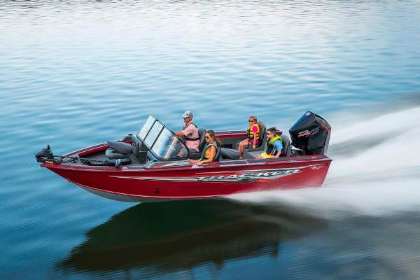 2021 Tracker Boats boat for sale, model of the boat is Targa V-18 Combo & Image # 5 of 71