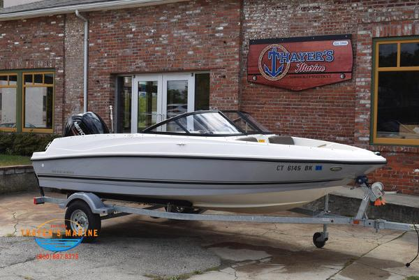 2018 BAYLINER 170 BOWRIDER for sale