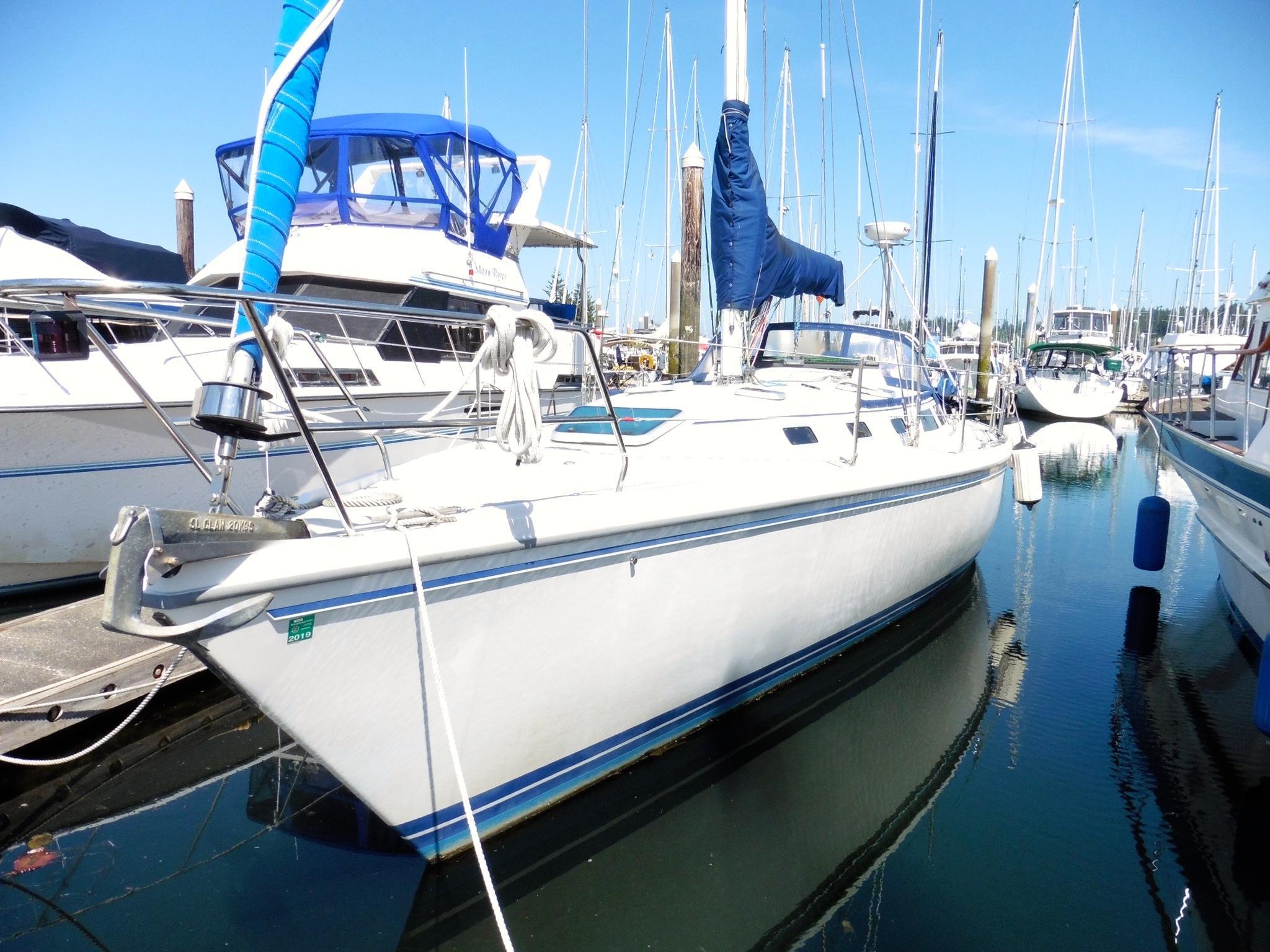 Brokerage Inventory - NW Yachtnet