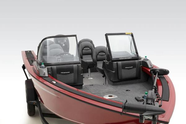 2021 Tracker Boats boat for sale, model of the boat is Targa V-19 Combo & Image # 35 of 84