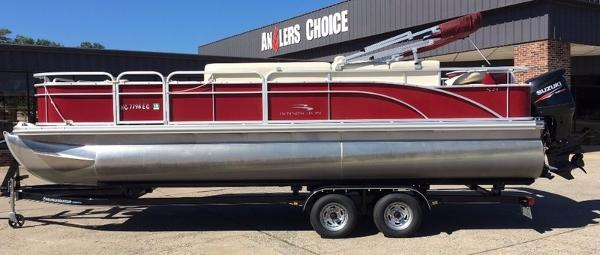 2015 BENNINGTON 24 SF for sale