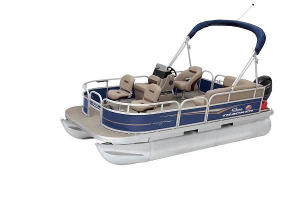 2021 Sun Tracker boat for sale, model of the boat is BASS BUGGY 16 XL SELECT & Image # 17 of 87