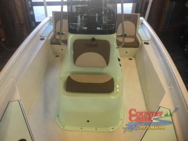 2018 Excel boat for sale, model of the boat is 203 Bay Pro & Image # 13 of 18