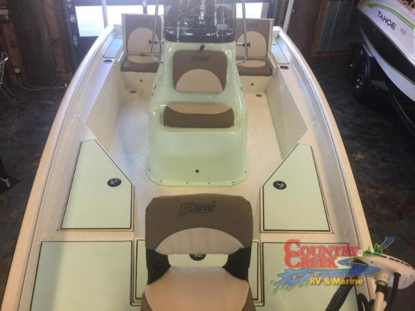 2018 Excel boat for sale, model of the boat is 203 Bay Pro & Image # 18 of 18