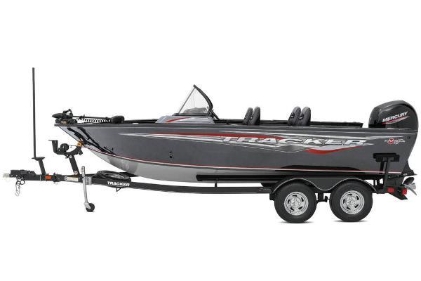 2021 Tracker Boats boat for sale, model of the boat is Targa V-19 WT & Image # 13 of 80