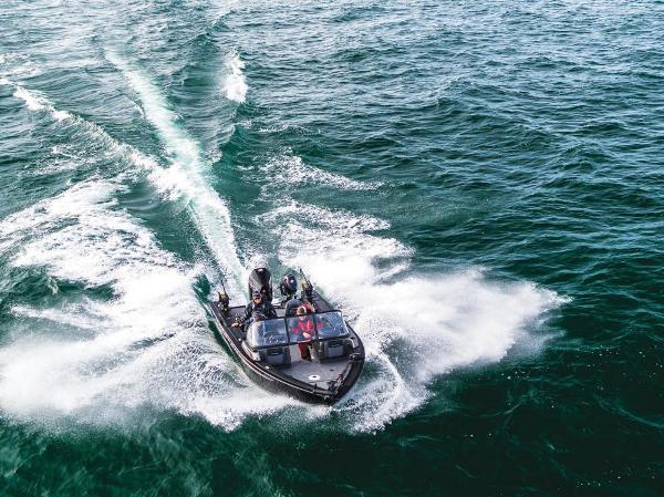 2021 Tracker Boats boat for sale, model of the boat is Targa V-19 WT & Image # 3 of 80