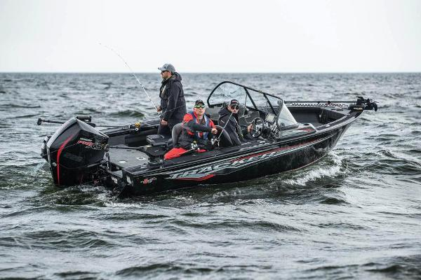 2021 Tracker Boats boat for sale, model of the boat is Targa V-19 WT & Image # 6 of 80