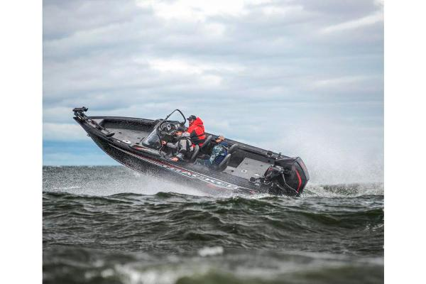 2021 Tracker Boats boat for sale, model of the boat is Targa V-19 WT & Image # 11 of 80