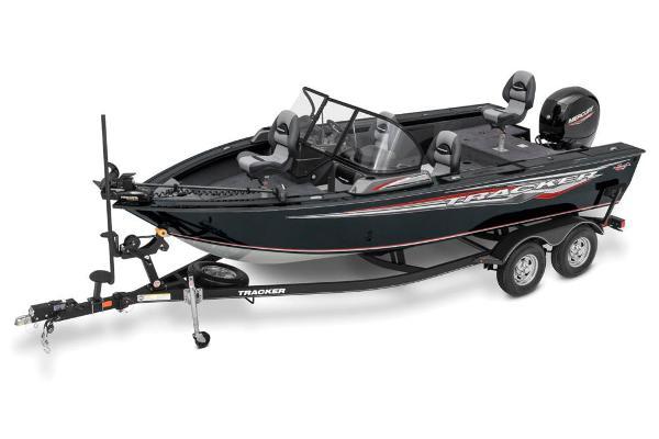 2021 Tracker Boats boat for sale, model of the boat is Targa V-19 WT & Image # 1 of 80