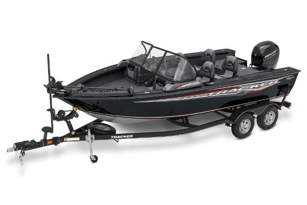 2021 Tracker Boats boat for sale, model of the boat is Targa V-19 WT & Image # 15 of 80