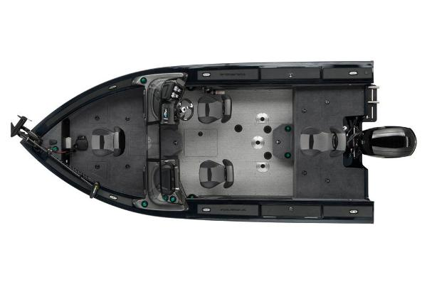 2021 Tracker Boats boat for sale, model of the boat is Targa V-19 WT & Image # 16 of 80