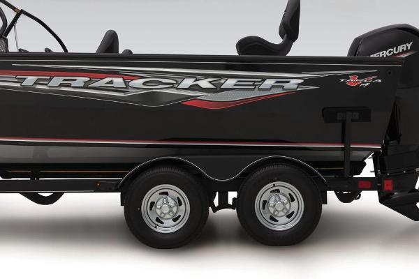 2021 Tracker Boats boat for sale, model of the boat is Targa V-19 WT & Image # 25 of 80