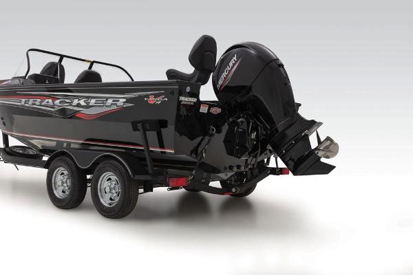 2021 Tracker Boats boat for sale, model of the boat is Targa V-19 WT & Image # 26 of 80