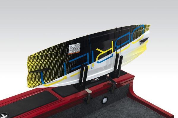 2021 Tracker Boats boat for sale, model of the boat is Targa V-19 WT & Image # 76 of 80