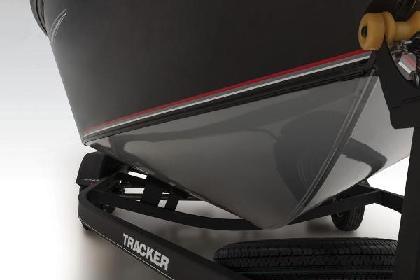 2021 Tracker Boats boat for sale, model of the boat is Targa V-19 WT & Image # 77 of 80