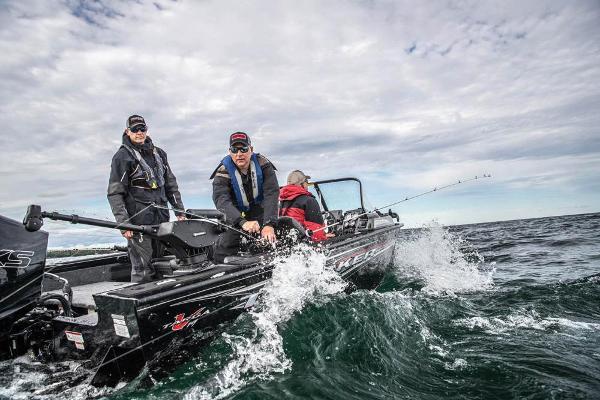 2021 Tracker Boats boat for sale, model of the boat is Targa V-19 WT & Image # 80 of 80