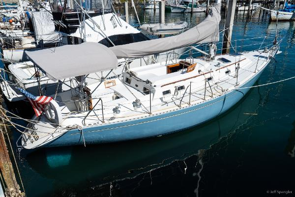 Picture Of:  42' Hylas 42 1986Yacht For Sale | 1 of 43