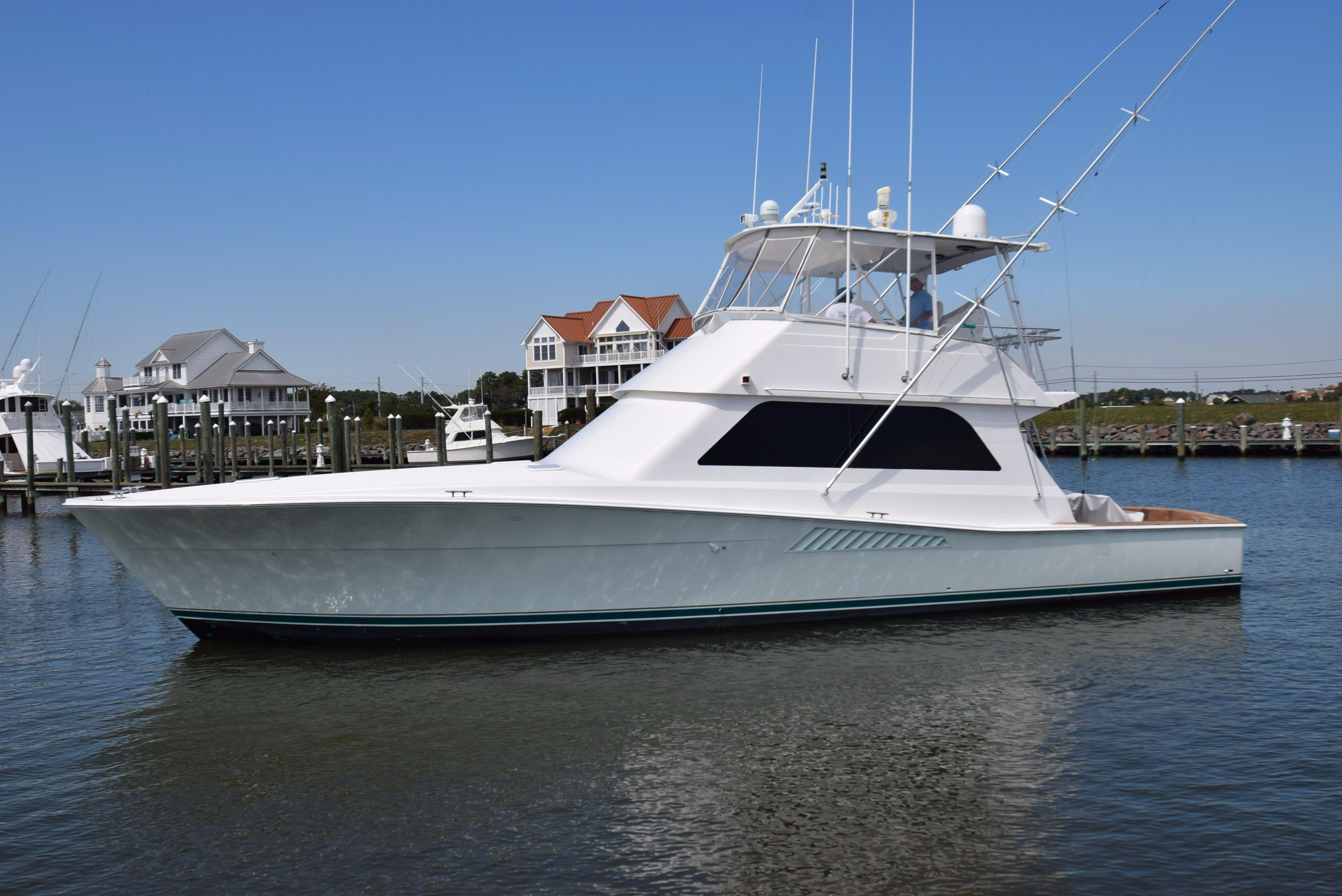 1998 viking yachts 50 convertible for sale for 50 ft motor yachts for sale