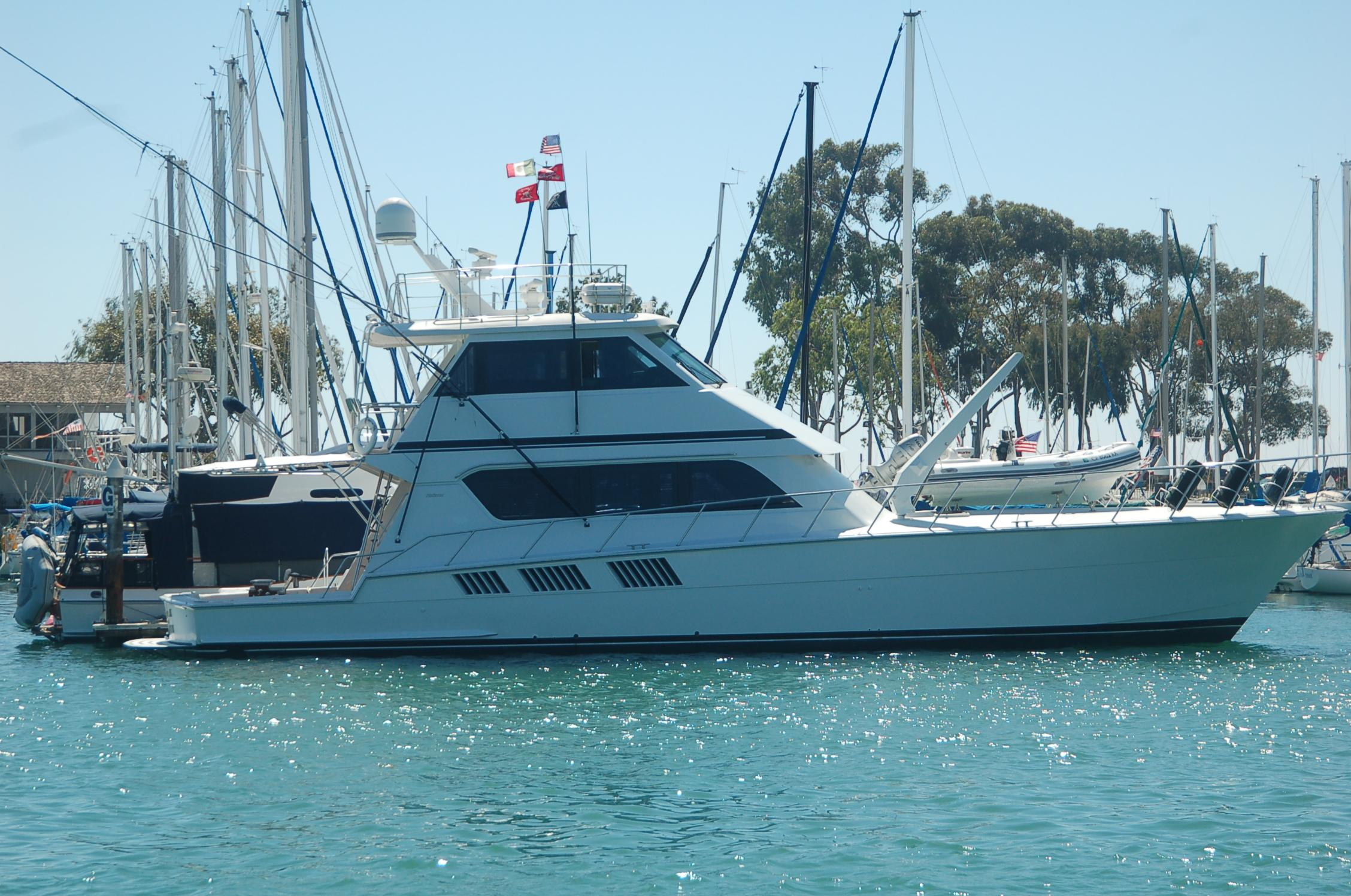 how to become a yacht broker in california
