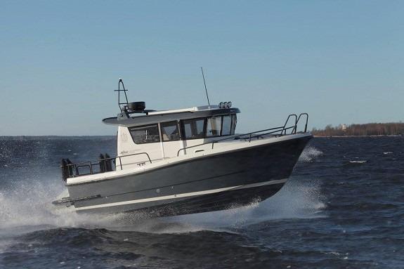Sargo 25 Explorer for sale