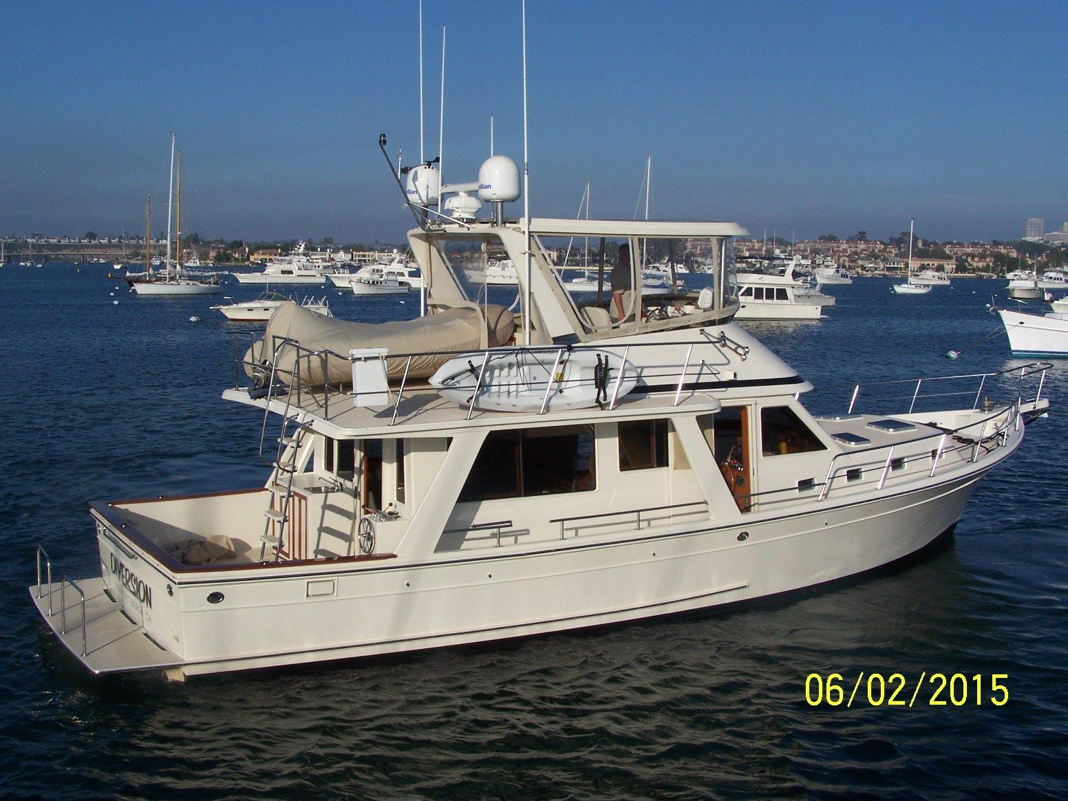 48 offshore 1997 for sale in newport beach  california  us