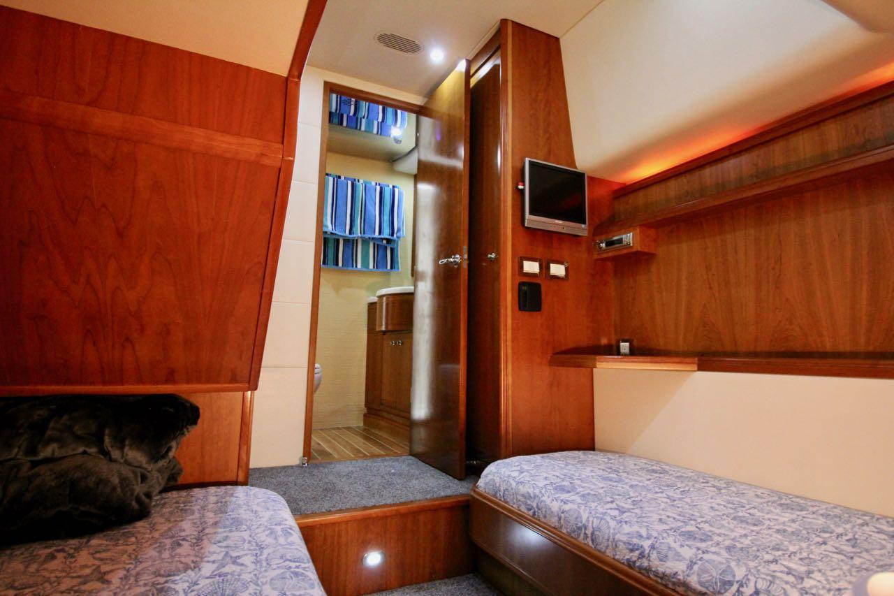 Starboard Aft Stateroom II