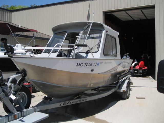 Used Hewescraft Boats For Sale - Glen Craft Marina