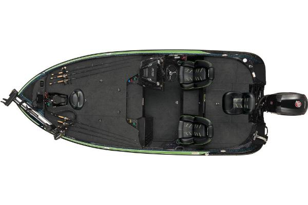 2021 Nitro boat for sale, model of the boat is Z18 Pro & Image # 4 of 11