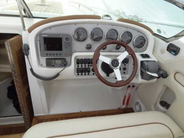2008 Chris-Craft 28CORSAIR