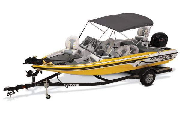 2021 Nitro boat for sale, model of the boat is Z19 Sport & Image # 12 of 60