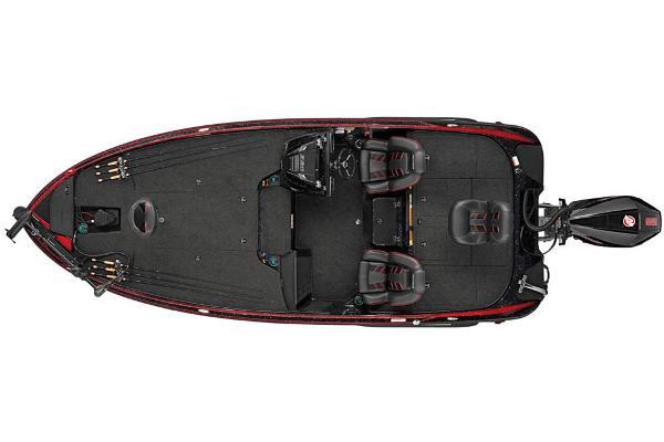 2021 Nitro boat for sale, model of the boat is Z20 & Image # 26 of 80