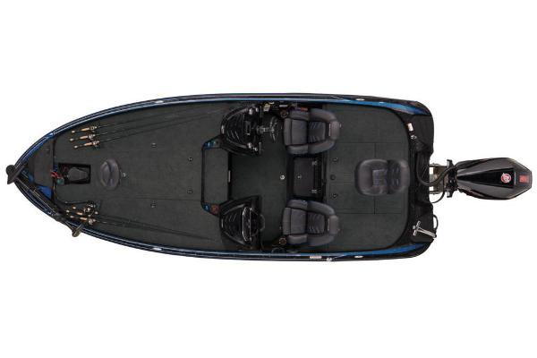 2021 Nitro boat for sale, model of the boat is Z20 & Image # 28 of 80