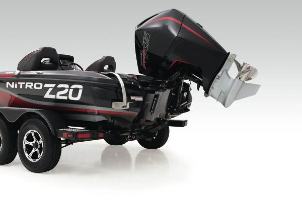 2021 Nitro boat for sale, model of the boat is Z20 & Image # 39 of 80