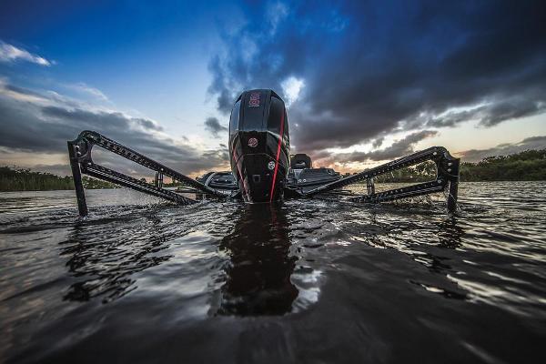 2021 Nitro boat for sale, model of the boat is Z20 & Image # 74 of 80