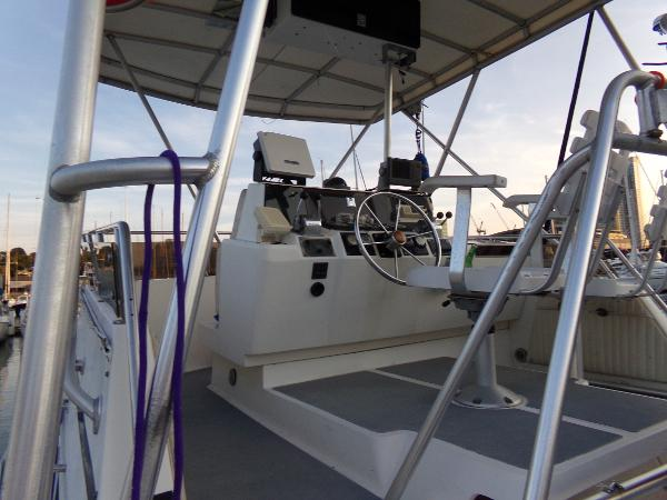 Black Watch 30 Flybridge For Sale Sell
