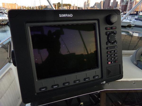 Black Watch 30 Flybridge For Sale Massachusetts