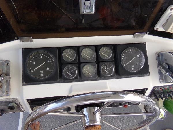 Black Watch 30 Flybridge For Sale Maine