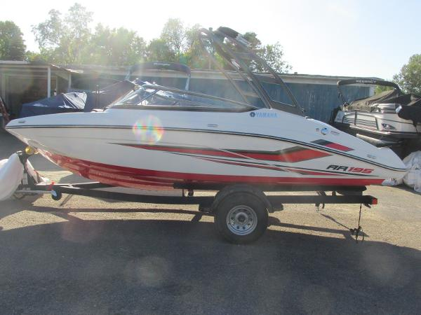 2020 Yamaha boat for sale, model of the boat is AR195 & Image # 1 of 31